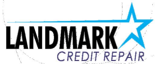 Landmark Credit Repair Logo