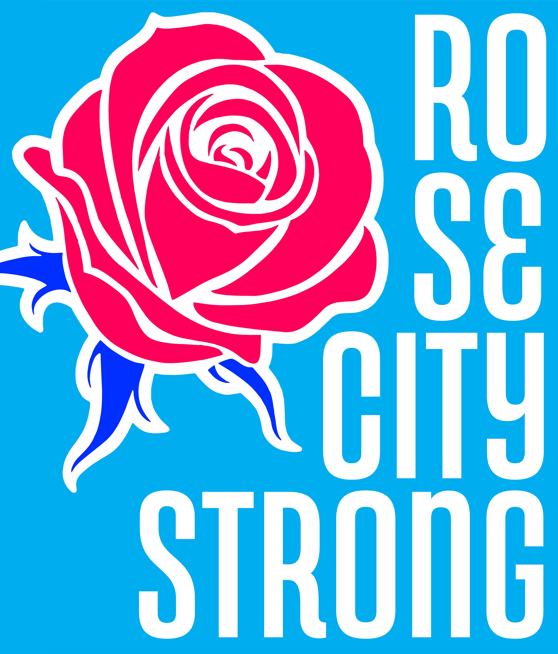 Rose City Strong